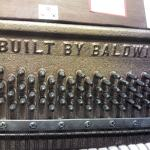 Baldwin Howard Built By Baldwin
