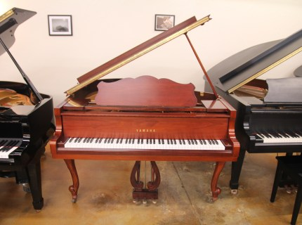 Yamaha French Provincial Grand