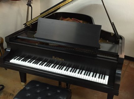 Baldwin F Semi Concert Grand