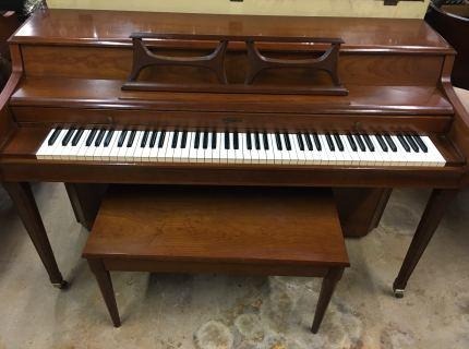 Jesse French Spinet