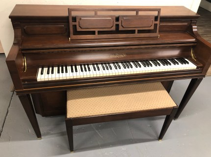 Chickering Console