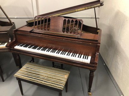 Kimball Art Case Baby Grand