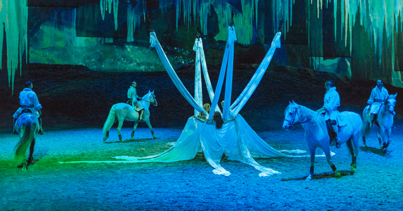 Top 3 Reasons You Must Go VIP To See Cavalia Odysseo 4