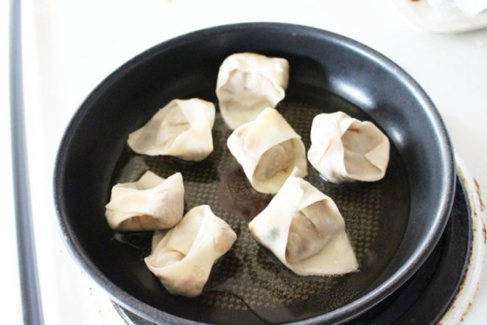 "This Recipe Will Have You ""Wonton"" More! 2"