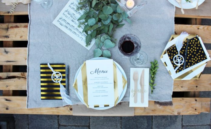 The Secret Dinner: A Night To Inspire! 10