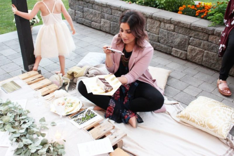 The Secret Dinner: A Night To Inspire! 22