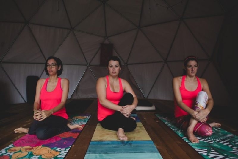 The Best BC Yoga for Self Love #Atozselflove 8