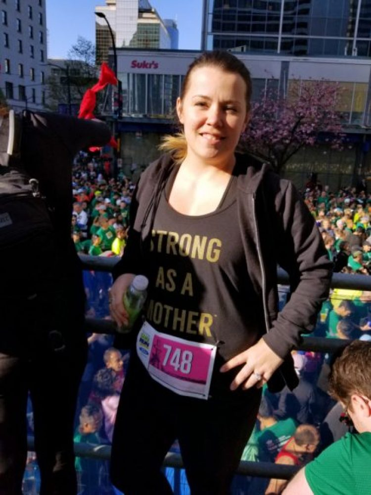 How Finishing A 10km Run Made Me A Stronger Mother! 2