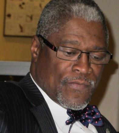 Mayor Sly James (KC MO)