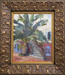2016-46-art-landscapes-stebner-Palm Court-framed