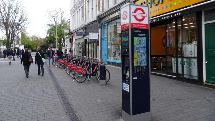 Public Bike Hire Scheme 2016-04-30