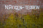 N.P. Eigen' s place