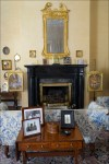 Sitting Room at Springhill House