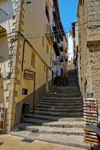 St Joan's Steps