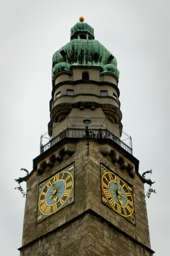 Stadtturm - 14th Century City Tower