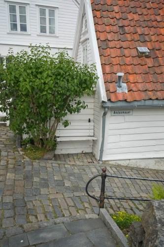Gamie Stavanger