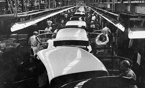 Assembly Line - Right To Work
