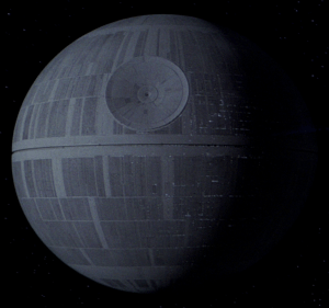 The Death Star Bill Has Become Law