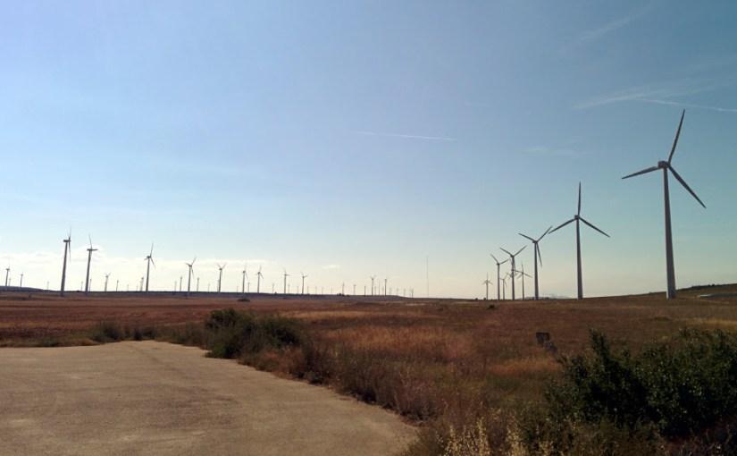 «Por qué no nos basta con el viento» en el Cuaderno de Cultura Científica