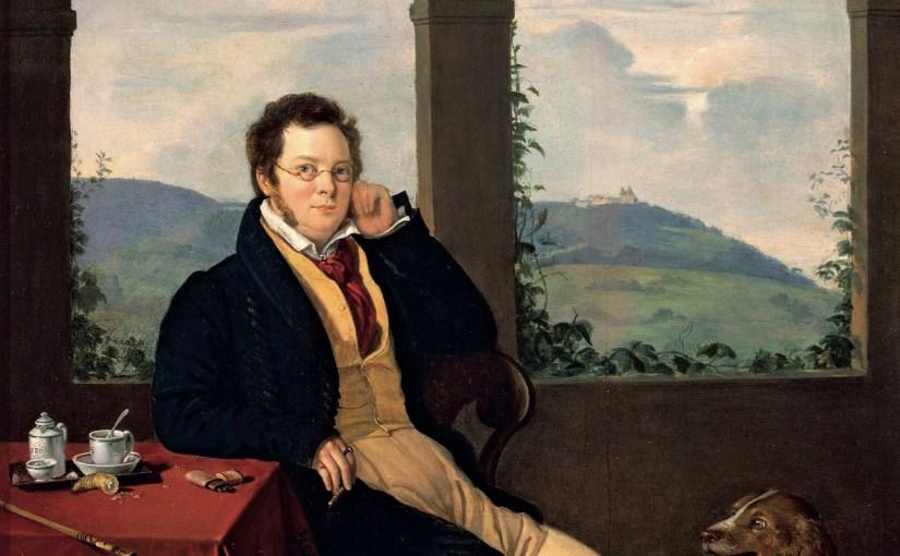 «¿Está Schubert? Que se ponga» en Naukas