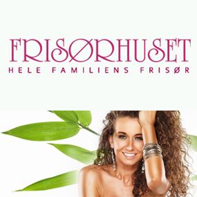 Frisørhuset Hesselager
