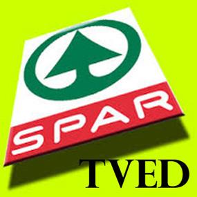 Spar Tved Sponsorer