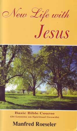Englisch Neues Leben mit Jesus Teil 1 und 2