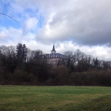 Kloster Schloss Merten