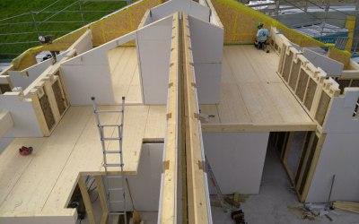 Neubau Mehrfamilienhaus Reudlen