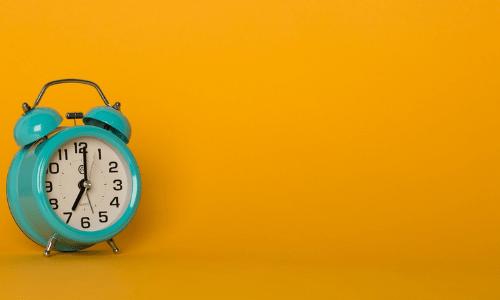 hoelang duurt een burnout