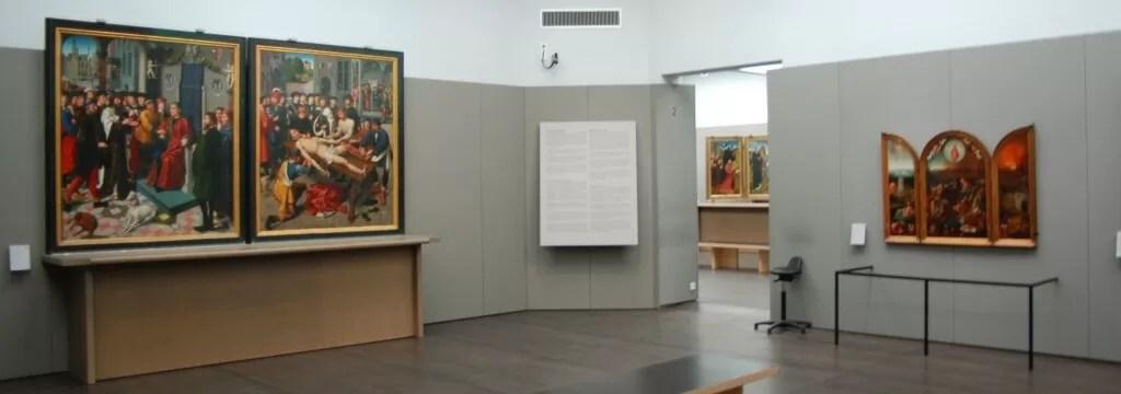 Groeninge Museum Bruges