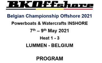 BK Offshore @LUMMEN @ Oostende | Blankenberge | Vlaanderen | Belgium