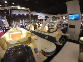 Belgian Boatshow 2020 @Gent @ Flanders Expo Gent | Gent | Vlaanderen | Belgium