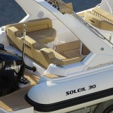 Salpa Soleil 30