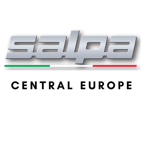 Salpa Central Europe