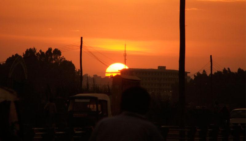 sunset_in_bahirdar
