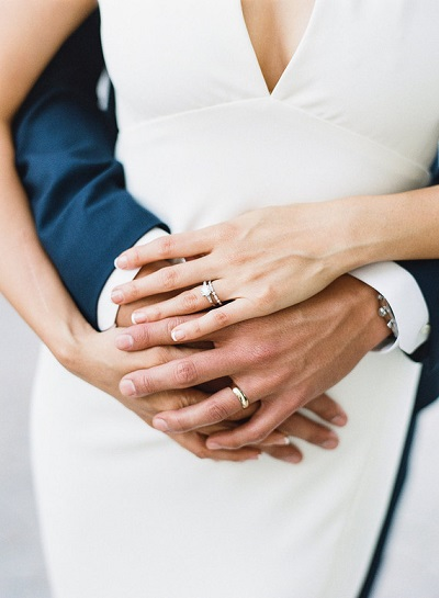 Bruidspaar budget bruiloft