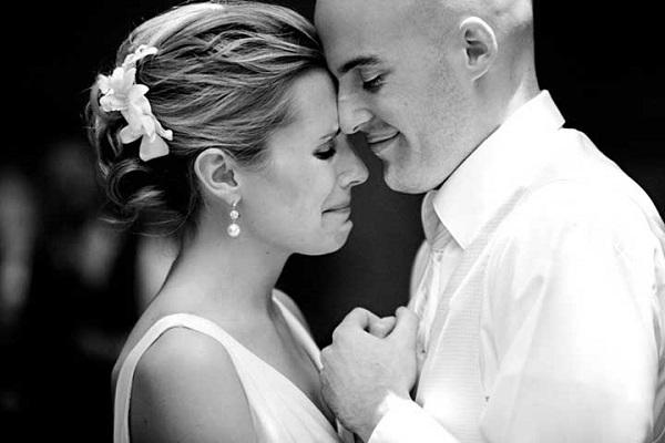 Eerste dans_Bruiloft Inspiratie