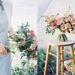 DIY bruidsboeket