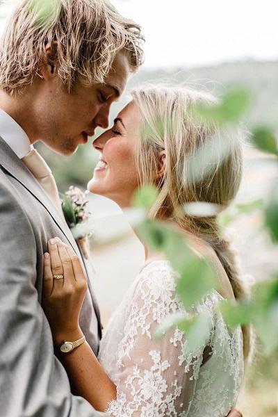 Afspraken trouwfotograaf over de foto´s