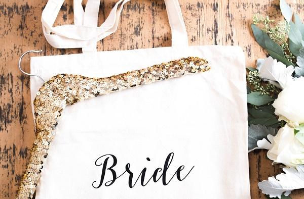 Bruidstas kanvas