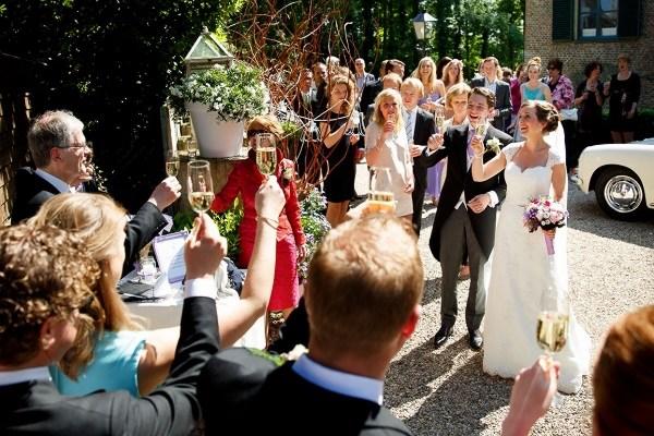 Collega S Uitnodigen Op De Bruiloft Bruiloft Inspiratie