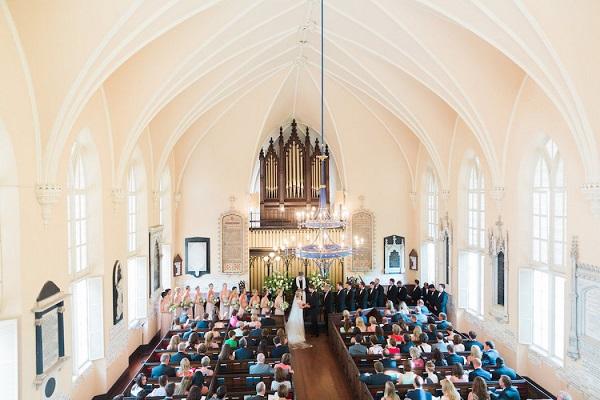 Trouwen Voor De Kerk Regels En Gebruiken Bruiloft Inspiratie
