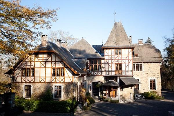 Trouwen in België