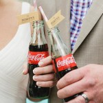 Coca-Cola bruiloft