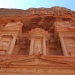 Zeven wereldwonderen Petra
