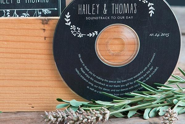 Bruiloft CD