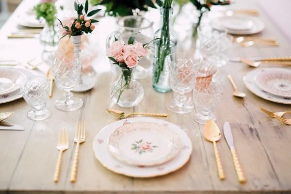 Etiquette Voor Het Bruiloft Diner: Zo Hoort Het