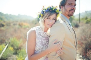 Besparen op bruiloft