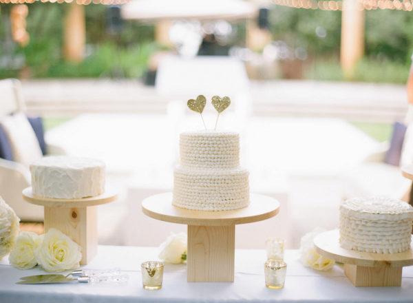 Goedkope bruidstaart in 5 tips